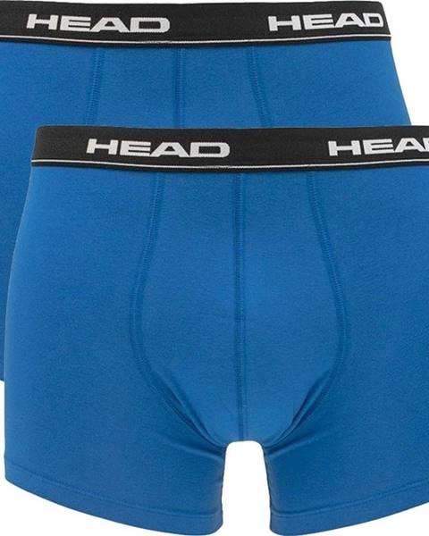 Modré spodní prádlo Head