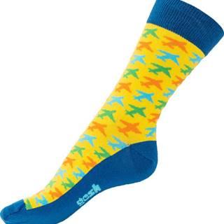 Ponožky  vícebarevné