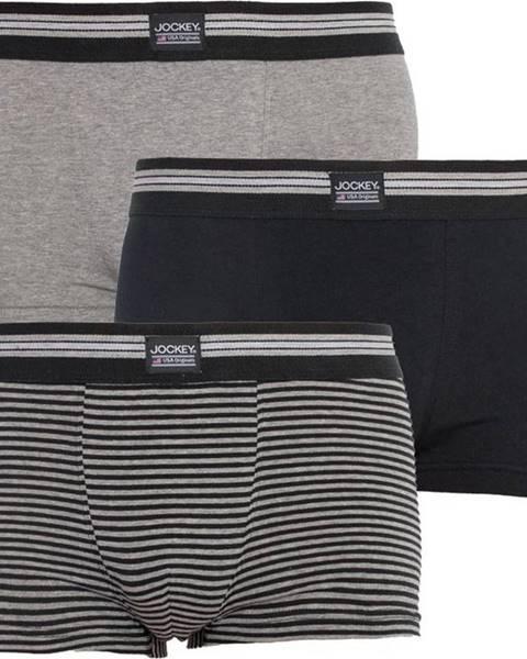 Vícebarevné spodní prádlo JOCKEY