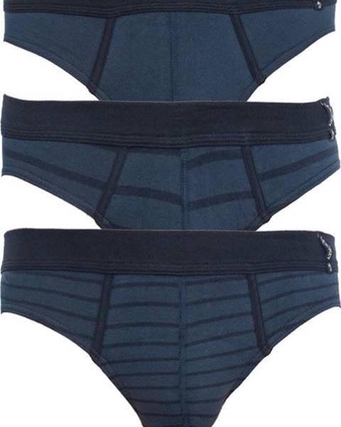 Modré spodní prádlo JOCKEY