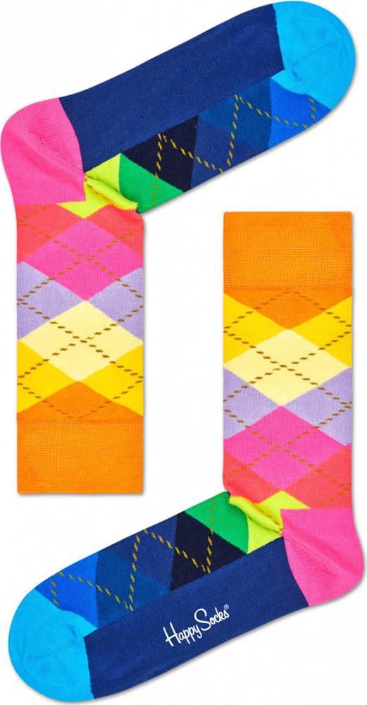happy socks Ponožky  Argyle