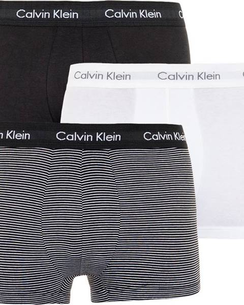 Vícebarevné spodní prádlo Calvin Klein