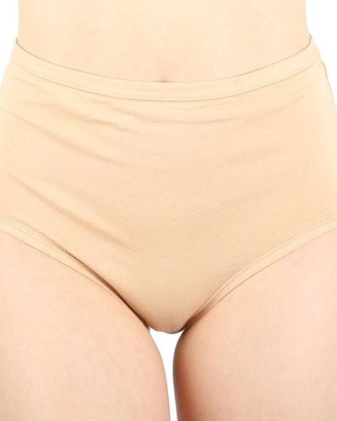 Béžové spodní prádlo Covert