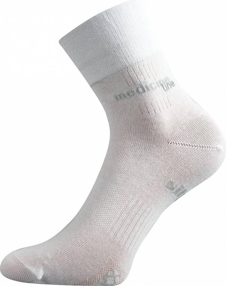 Voxx Ponožky VoXX bílé