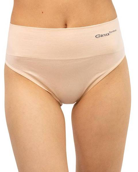 Béžové spodní prádlo GINA