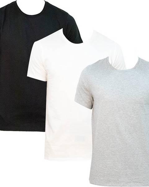 Vícebarevné tričko Calvin Klein