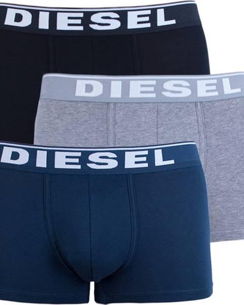 Vícebarevné spodní prádlo Diesel