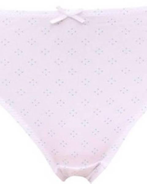 Bílé spodní prádlo ANDRIE