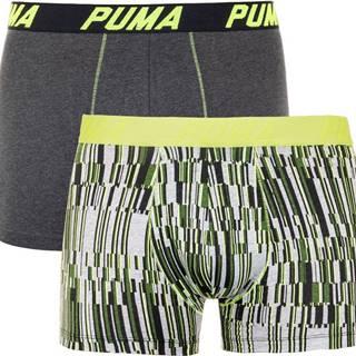 2PACK pánské boxerky  vícebarevné