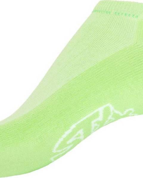 Zelené spodní prádlo Styx