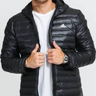 Varilite Hooded Jacket černá