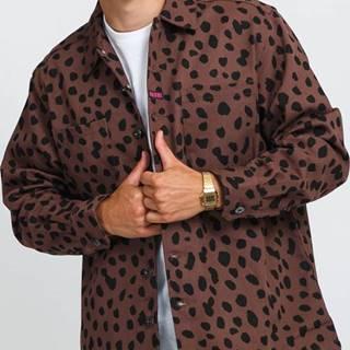 Dalmatian Work Jacket brown
