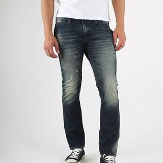 Diesel Chi-Dee Jeans Modrá