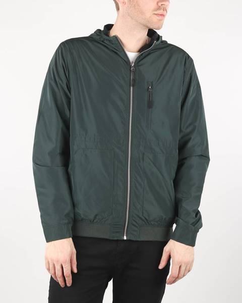 Zelená bunda lee