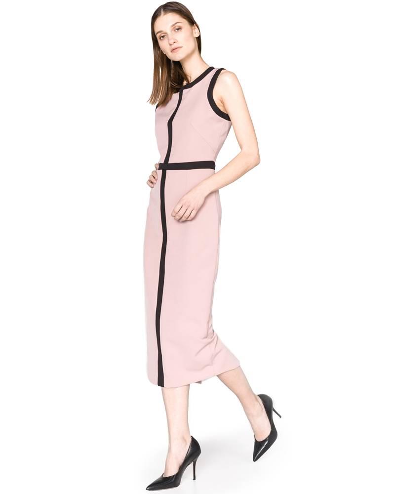 Cooloola Šaty Růžová