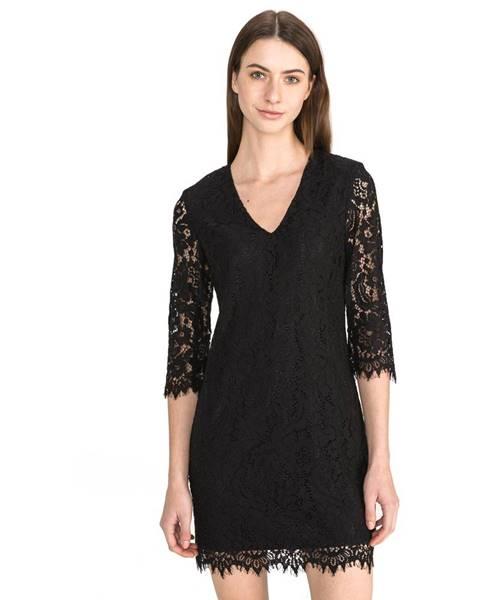 Černé šaty Guess