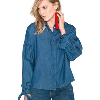 Levi's® Terri Košile Modrá