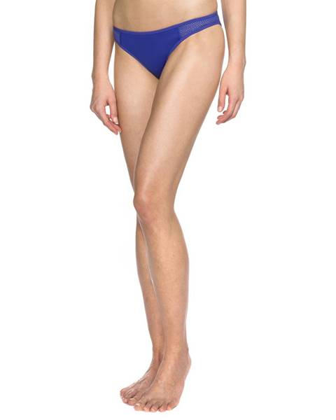 Modré plavky Stella McCartney