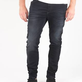 Diesel Spender Jeans Modrá