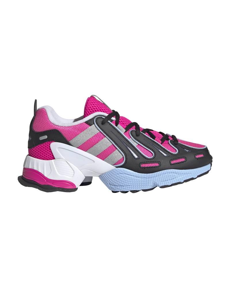 adidas originals adidas Originals EQT Gazelle Tenisky Černá Růžová Vícebarevná