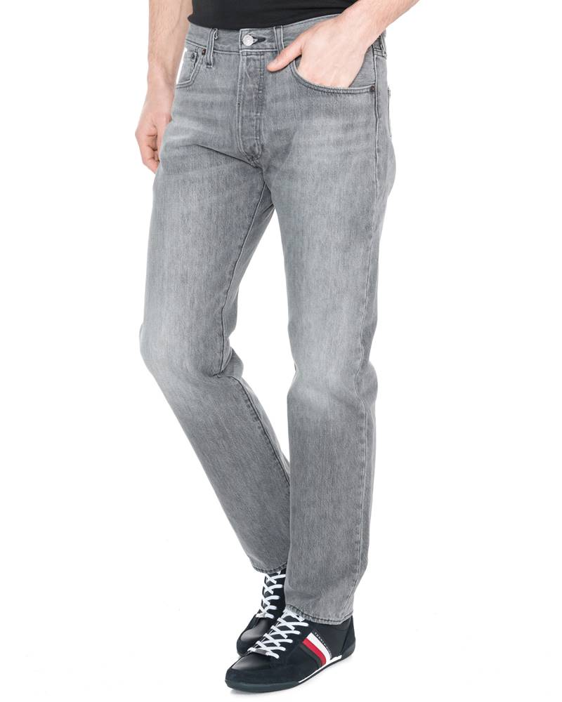 Levi's Levi's® 501® Jeans Šedá