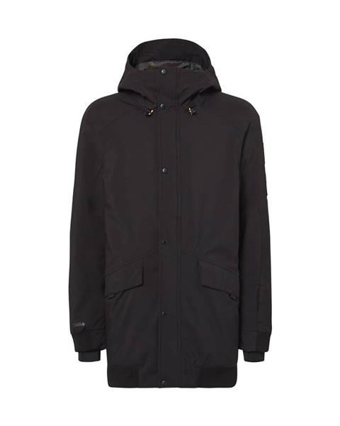 Černá bunda o'neill