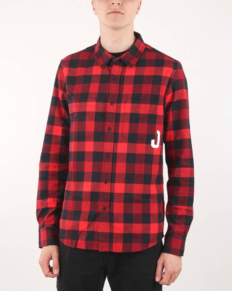 Oakley Košile Červená
