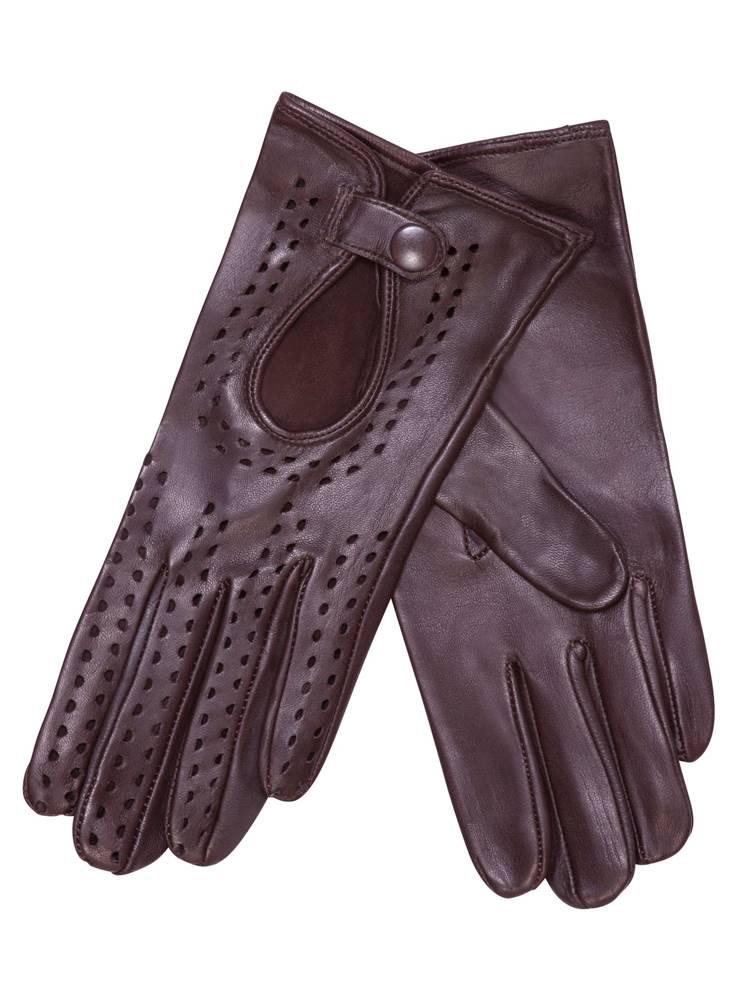 Pietro Filipi Dámské kožené rukavice DD6826375QOI
