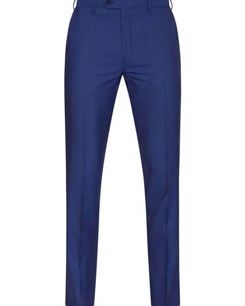 Modré kalhoty Pietro Filipi