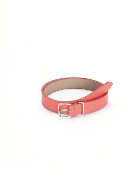 Růžový pásek gant