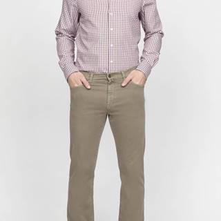 Džíny Gant Slim Desert Jeans