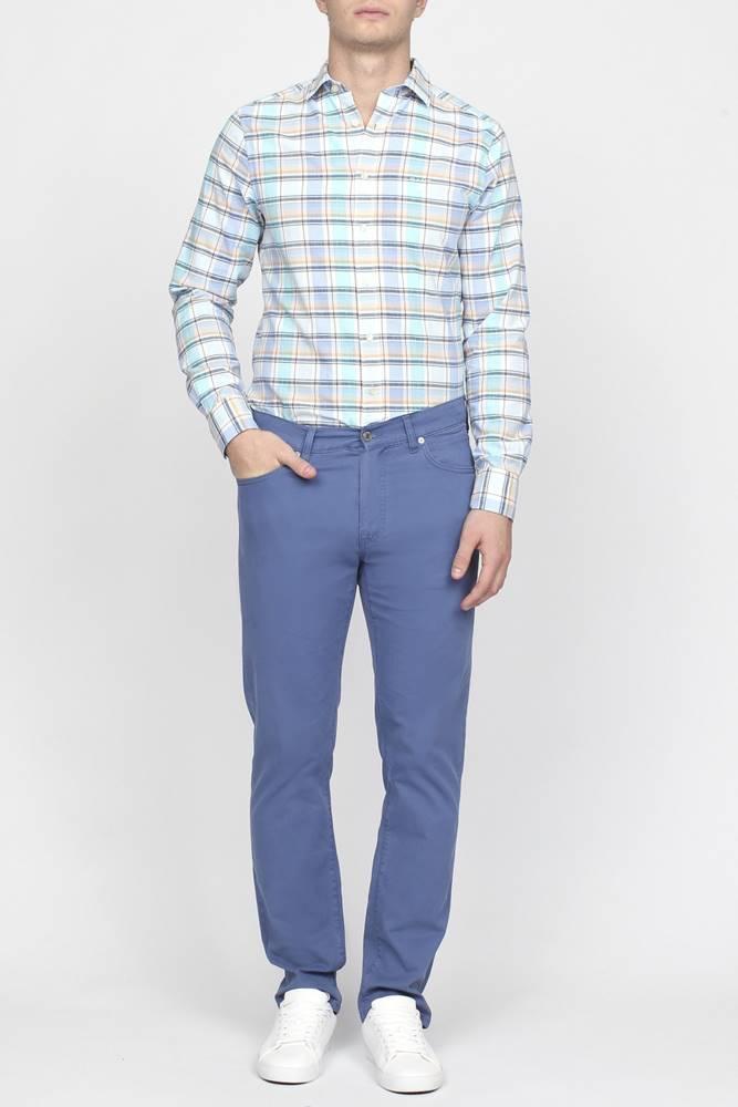 gant Džíny Gant O2. Slim Dusty Jeans