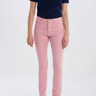 Džíny Gant O1. Skinny Satin Jeans