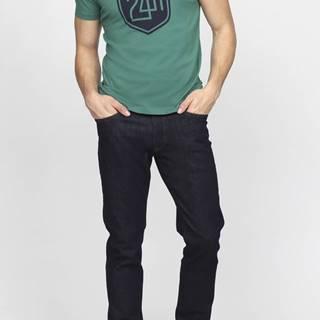 Džíny Gant Regular Gant Jeans