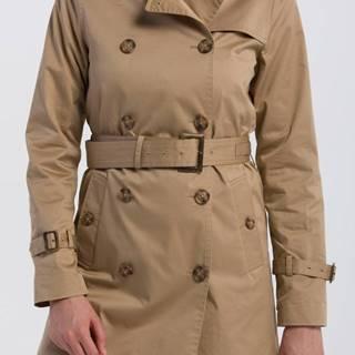 Kabát  O1. Trench Coat