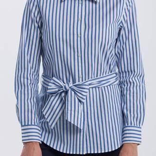 Košile  O1. Tp Gbp Dobby Twill Str Shirt
