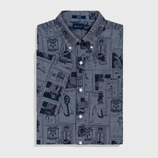 Košile  Pr. Shirtmakers Shirt