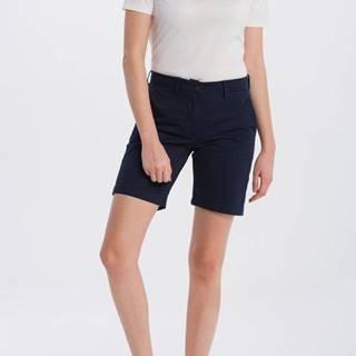 Šortky Gant O1. Classic Chino Shorts