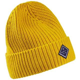 Čepice  D1. Cotton Rib Knit Hat