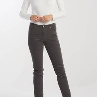Džíny  D1. Slim Cord Jeans