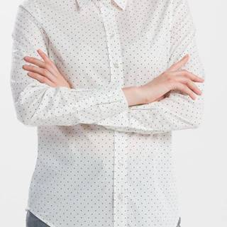Košile Gant O1. Polkadot Stretch Broadcloth