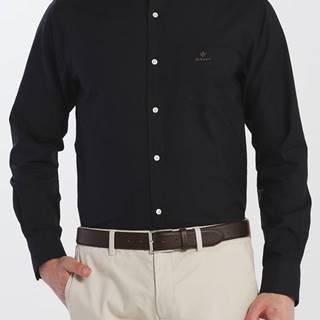 Košile  The Beefy Oxford Shirt Slim Bd