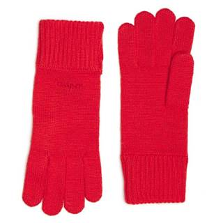 Rukavice  D1. Solid Knit Gloves