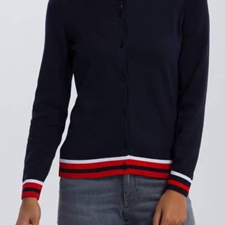 Svetr  O1. Cotton Cardigan