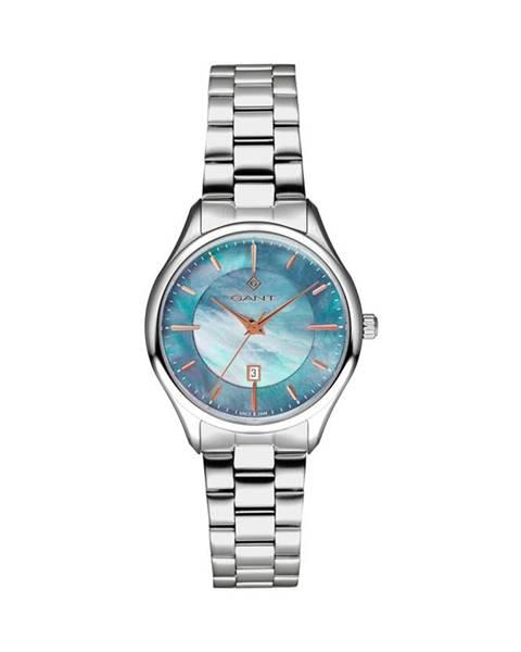 Bílé hodinky gant