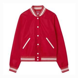 Bunda Gantr2. The Varsity Jacket