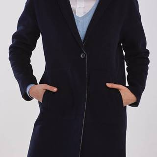 Kabát  D1. Reversible Handstitched Coat