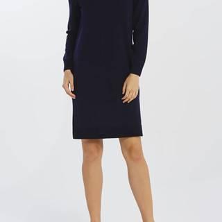 Šaty  D1. Merino Wool Dress