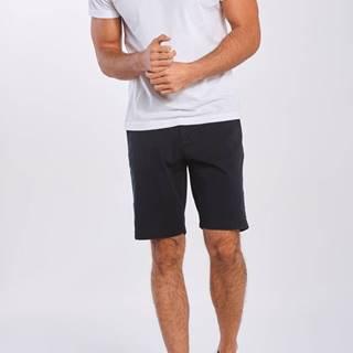 Šortky  D1. Relaxed Twill Shorts
