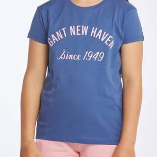 Tričko D1.  New Haven Ss T-Shirt
